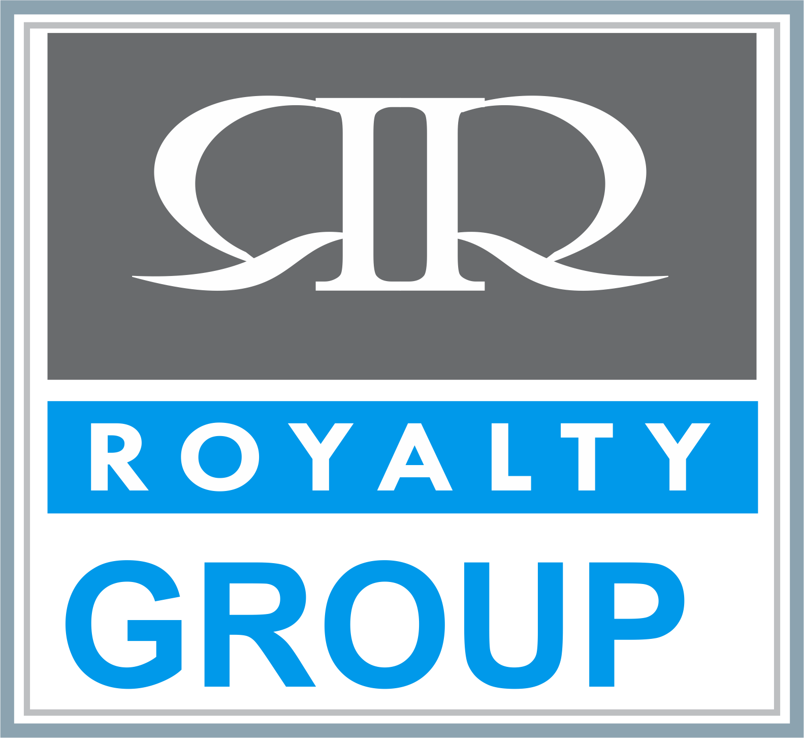 royalty group logo